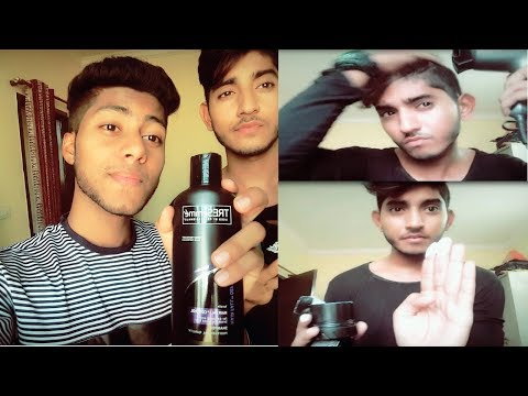 How To Choose The Best Hair Product For Your Hairstyle | Hair WAX & Shampoo Selection Tips 2017