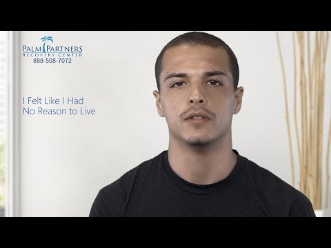 Clement's Perspective Changed on Addiction Testimonial - Palm Partners Review 888-508-7072