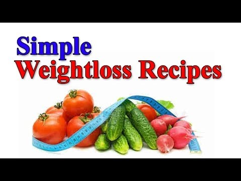Burn Fat and Loose Weight:- muscle building recipes