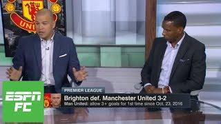 Examining Jose Mourinho and Manchester United