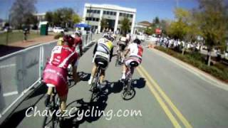 The Most Fast and Furious Criterium Cycling Race in Florida