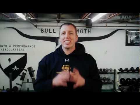 Exercises to Develop Correct Posture