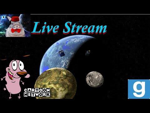 Gmod Live Stream