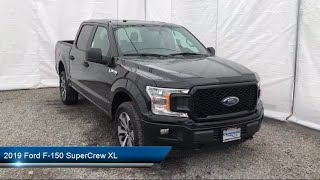 Download 2019 Ford F-150 SuperCrew XL Carthage Watertown Gouverneur Syracuse Utica Video