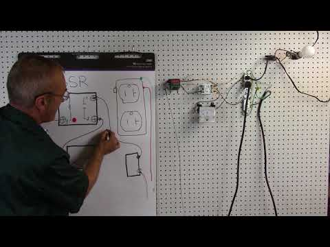 Wiring 120V PID including an amp meter