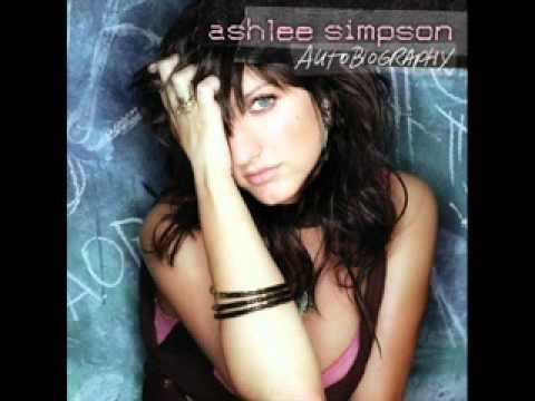 Ashlee Simpson - Love for Me