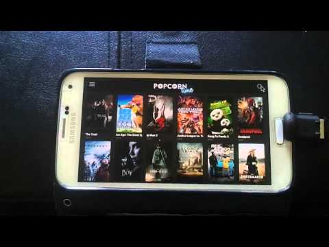 How To Watch Free Movies On Your Phone