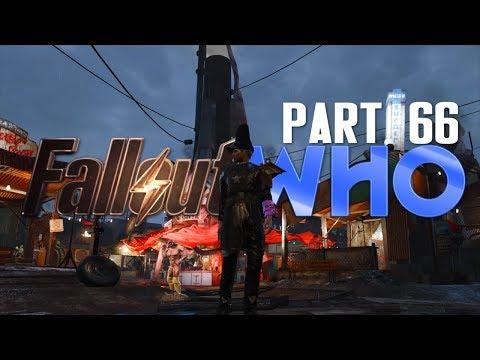 GREENDUDE XL Plays... Fallout Who Part... 66 | Macho Man Randy SAVAGE!!