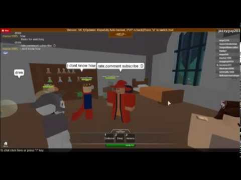 How To make magic potions on Kingdom Life 2(ROBLOX) Part 2/2