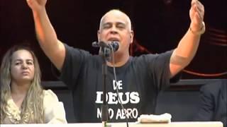 Mattos Fala Sobre O Pai Dele Testemunho Familia Nascimento! Canal EvangÉlico 2019