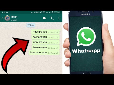 How To Change WhatsApp Font | How to Change Font Style in Any Android Device [Root]