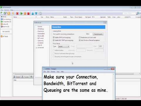 How to make BitTorrent faster