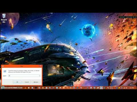 How To Delete Your Prefetch And Temp  Folders