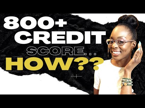 #013 - How to Take Your CREDIT SCORE to 800+ Points