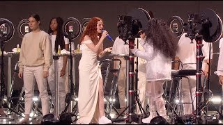 Jess Glynne  Thursday Live From The Brits 2019 Ft Her