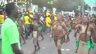 Download Kanaval with Compagnie Culturelle Des Arts (2008) Video