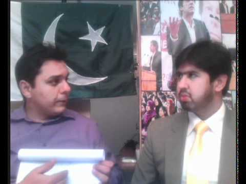 Pakistani Voter Registration: Info Session - Episode 2