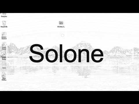 How to Flashing Solone firmware (Stock ROM) using Smartphone Flash Tool