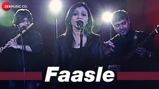 Faasle - Official Music Video | Ankita Bramhe