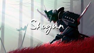 Shogun ☯ | Japanese Lofi HipHop Mix