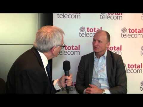 Olaf Swantee - CEO, EE talks to Total Telecom