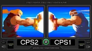 roms cps1 Videos - 9tube tv