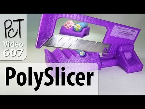 Nailart Polyslicer Combo Tool For Slicing Polymer Canes