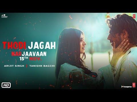 Xxx Mp4 Marjaavaan Thodi Jagah Video Riteish D Sidharth M Tara S Arijit Singh Tanishk Bagchi 3gp Sex
