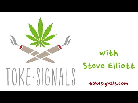 Steve Elliot gives insight as to why cannabis works as a medicine - September  8, 2016