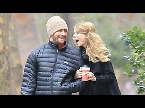 Taylor Swift Loses Virginity to Jake Gyllenhaal & Left Devastated?