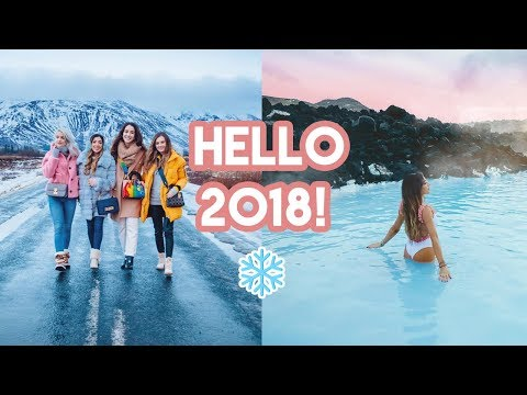 WHAT A START TO 2018! | Amelia Liana