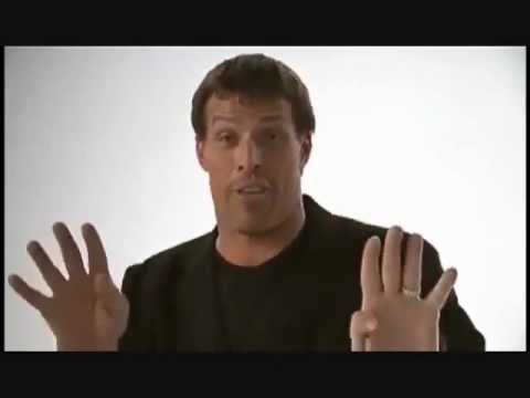 How To Make Money In This Economy - Anthony Robbins