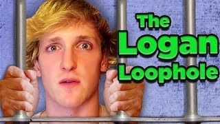 Download It's Time to STOP the Logan Paul Loophole (MatPat Reaction) Video