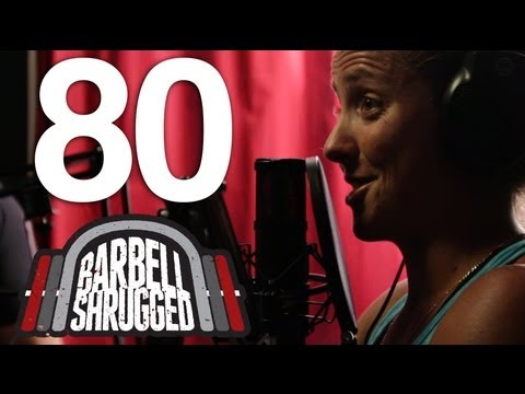 What It Takes to Get to The CrossFit Games w/ 3-time Games Athlete Michelle Kinney - EPISODE 80