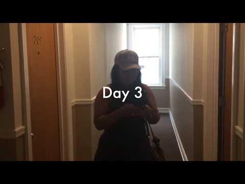 Day 3: Pizza Adventure