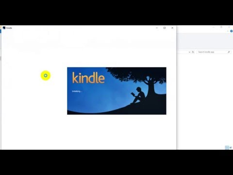 Kindle App For Pc Review