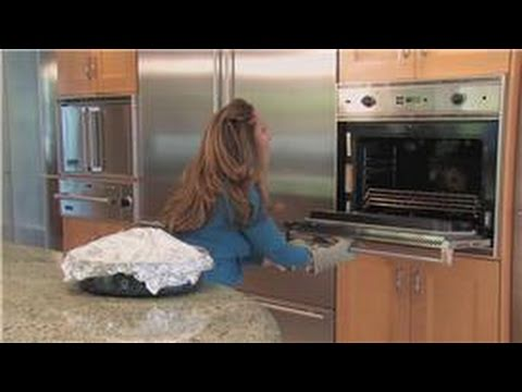 Cooking & Kitchen Tips : How to Convert Conventional Oven Times to Convection Oven Times