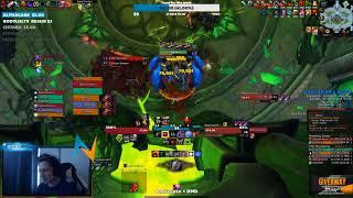 MDI Timetrials: Maw of Souls 07:30 | Naowh - Blood DK
