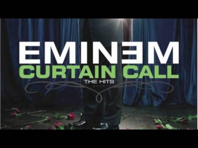 Eminem - Intro (Curtain Call)