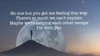 Jonas Blue  Perfect Strangers Ft Jp Cooper Lyrics