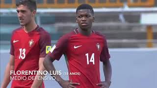 SL Benfica - Futuras Estrelas