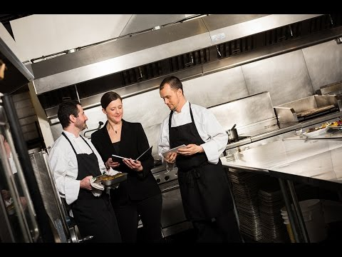 Occupational Video - Restaurant Manager