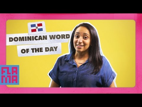 Dominican Word Of The Day: Tiguere