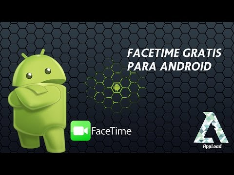 Facetime para android GRATIS