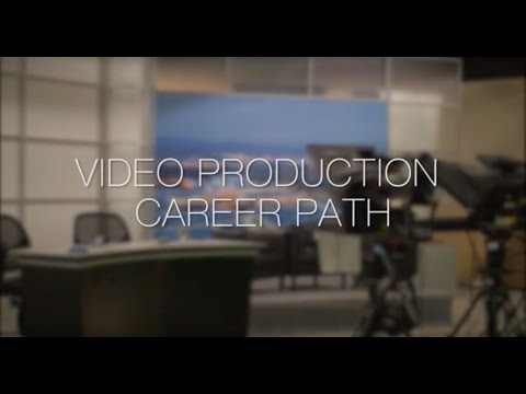 Video Production Career Path