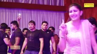 फुल मस्ती मूड में सपना चौधरी | Sapna Choudhary In Masti Mood | Haryanvi Dance 2017