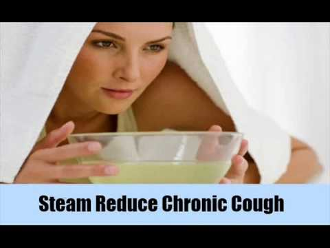 7 Natural Cures For Chronic Cough