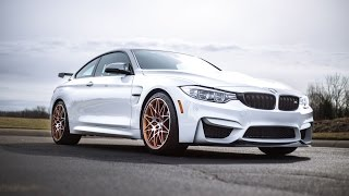 Is The BMW M4 GTS Worth $150,000?