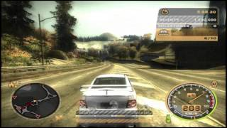 NFS Most Wanted [2005] - Challenge Series #62