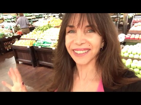 What to Eat for a Healthy, Strong, Sexy, Vibrant Body and Life!